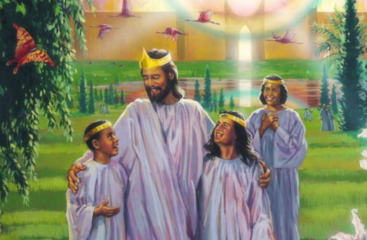 Картинки по запросу царство божие