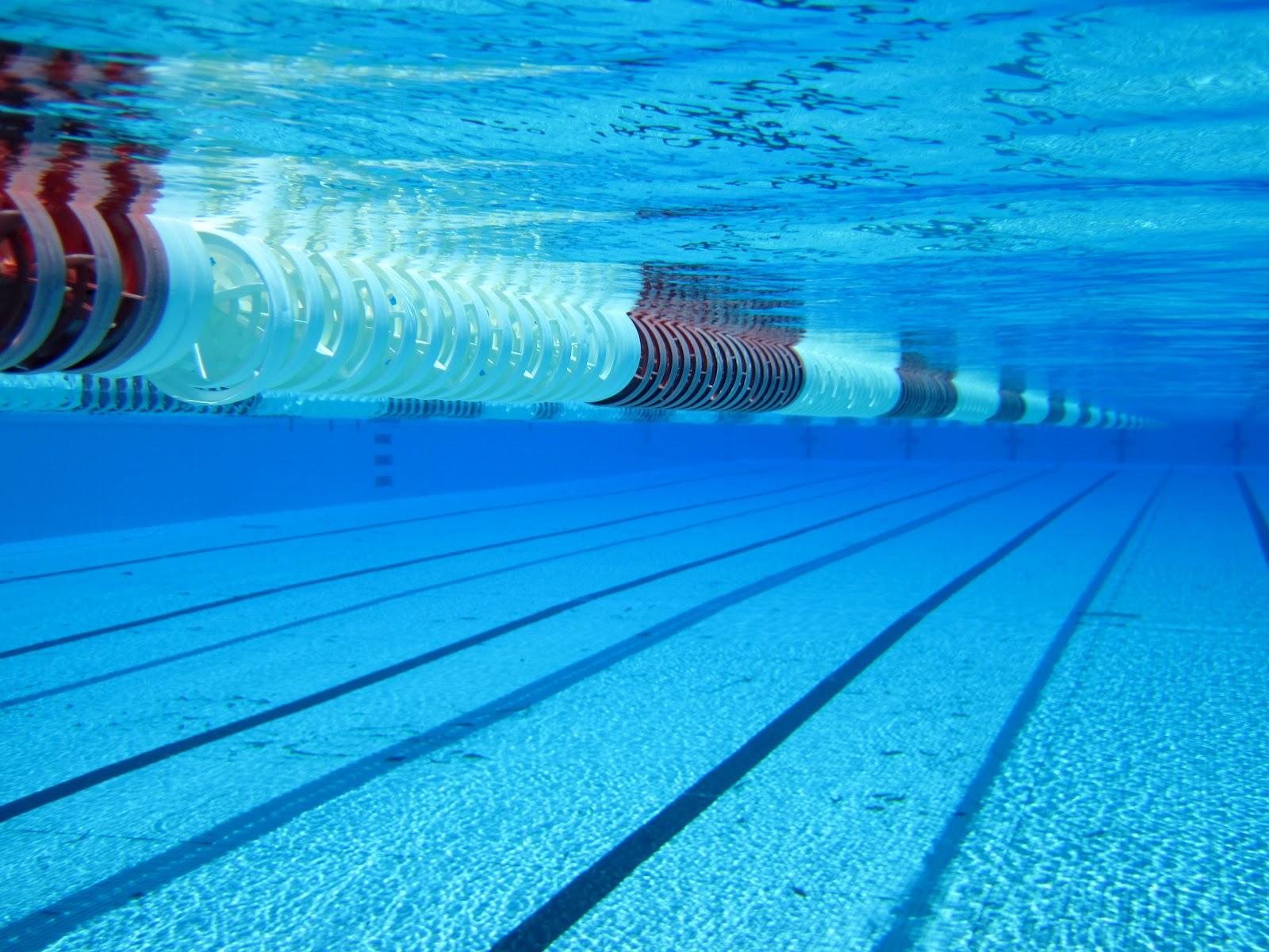 Mr Bean Swimming Pool HD